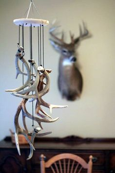DIY Wind Chime Ideas to Try This Summer (27)