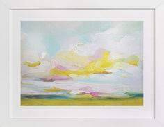 Land of Plenty by Emily Jeffords at minted.com, limited edition $46 - 165