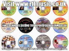 Visit http://rtlmusic.webplus.net