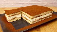 Bolo Tiramisu, Tiramisu Trifle, Trifle Recipe, Romanian Food, Pastel, Baked Goods, Creme, Treats, 20 Minutes