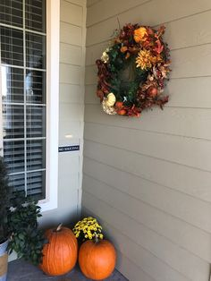 How'd You Do That?: THANKSGIVING DECORATING