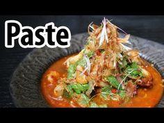 Paste Modern Thai Food - One of The Best Restaurants in Bangkok - http://www.youtube.com/watch?v=Ii-oSFa491g