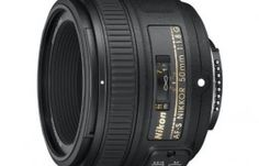 Nikon 50mm f/1.8G AF-S NIKKOR FX Lens for Nikon Digital SLR Cameras | The Best Camera Review..