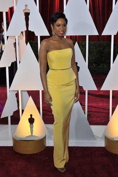 Oscars Red Carpet Photos 2015 - Slideshow