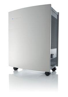 Blueair ECO10 – Der energieeffizienteste Luftreiniger der Welt