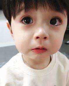 en donde jimin y jungkook se bardean entre si pero se aman igual # Fanfic # amreading # books # wattpad Cute Asian Babies, Korean Babies, Asian Kids, Cute Babies, So Cute Baby, Cute Boys, Baby Love, Little Babies, Baby Kids