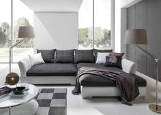 Couchgarnitur Couch SUNSHINE Polstergarnitur eck Sofa Polsterecke Wohnlandschaft 4260492780354 | eBay