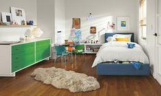 Wyatt Bed with Storage Drawer in Kids - Beds - Kids - Room & Board