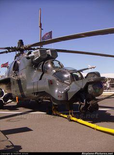 Helicoptero de combate