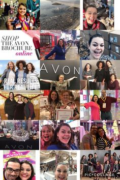 Crystal's Avon Success Story. Here's her Avon Success Story And How she achieves Her Dream by Selling Avon. Avon Changed my Life. Brochure Online, Avon Brochure, My Beauty, Beauty Hacks, Avon Crystal, Avon Fashion, How To Make Money, Make Up, Avon Online