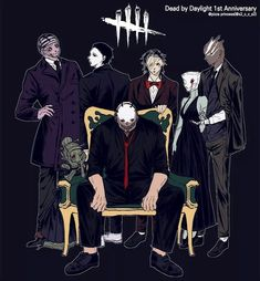 Dead by daylight Horror Movie Characters, Horror Movies, Overwatch, Anime Galaxy, Horror Icons, Love My Kids, Michael Myers, Nightmare On Elm Street, Scary Movies