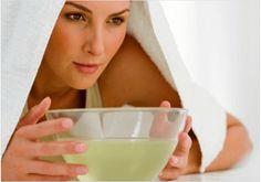 Καθαρίστε τους βρογχικούς σωλήνες με φυσικό τρόπο - Με Υγεία Remedy For Sinus Congestion, Home Remedies For Sinus, Home Remedy For Cough, Allergy Remedies, Natural Headache Remedies, Cold Remedies, Natural Home Remedies, Herbal Remedies, Health Remedies