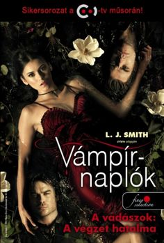 "The Vampire Diaries Cast: Ian Somerhalder ""Damon Salvatore,"" Nina Dobrev ""Elena Gilbert,"" Paul Wesley ""Stefan Salvatore"""
