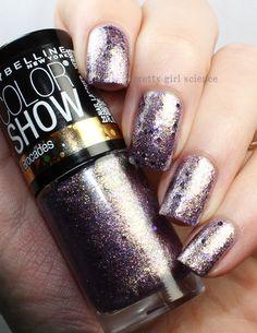Maybelline ~ Lavishly Lilac
