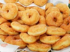Fatti Fritti - Ricette di Sardegna