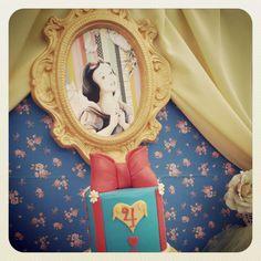 Snow White Party Francceesca 4 años | CatchMyParty.com