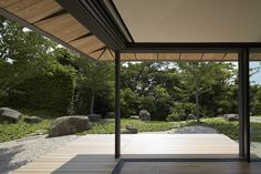 PC Garden | kengo kuma and associates