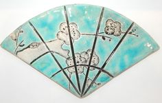 Contemporary artwork painting sculpture jewellery glass fabric pottery woodwork prints The Little Gallery Tairua and Whangamata New Zealand Large Fan, Wall Fans, Contemporary Artwork, New Zealand, Wall Decor, Pottery, Turquoise, Ceramics, Fine Art