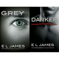 Grey and Darker covers as told by Christan!