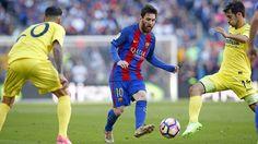 La MSN dio el triunfo al FC Barcelona para mantenerse líder #Deportes #Fútbol