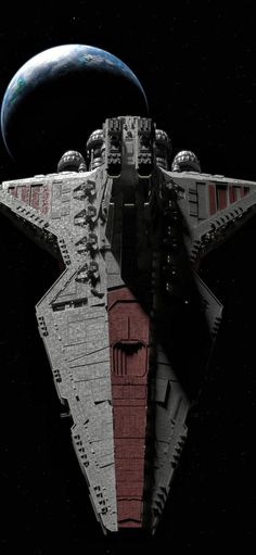 Star Wars Venator Star Destroyer - Star Wars Clones - Ideas of Star Wars Clones - Star Wars Venator Star Destroyer Star Wars Tattoo, Star Wars Logos, Star Wars Poster, Star Wars Clone Wars, Star Wars Rpg, Star Wars Ships, Star Trek, Star Wars Fan Art, Star Wars Concept Art