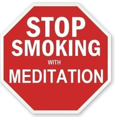 Discover how to quit smoking with meditation. Using will-power to quit smoking is like falling into a swamp - the more you struggle, the deeper you sink. But You can quit with correct meditation and correct attitude. Quit Smoking Motivation, Help Quit Smoking, Giving Up Smoking, Smoke Out, Stop Smoke, Nicotine Withdrawal Symptoms, Nicotine Patch, Smoking Addiction, Anti Smoking