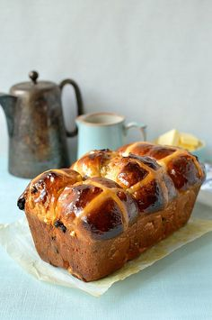 Hot cross bun, Buns and Crosses on Pinterest