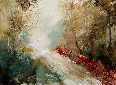 watercolor 311005