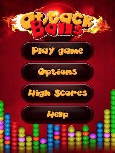 Attack Balls iOS Game Review — Medium