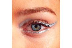 Look de makeup de Dior
