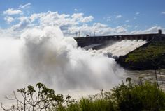 Can You Name All 7 Wonders of the Modern World?: Itaipu Dam