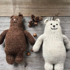 Ravelry: Otso pattern by Sophie Scott Knit Or Crochet, Crochet Pattern, Knitting Projects, Sewing Projects, Diy Bebe, Knitted Animals, Knitted Dolls, Baby Knitting Patterns, Stuffed Toys Patterns