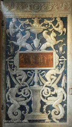 Vatican Museums 2013-269 | Flickr - Photo Sharing!Per Steve Shriver