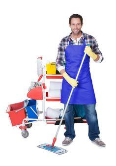 Cum se porneste o afacere cu servicii de curatenie?