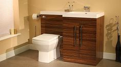 combined sink and toilet units - Google Search