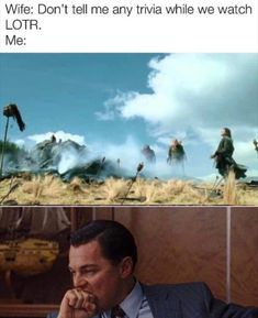 Welcome to r/lotrmemes, the place to meme and shitpost all you want about the Lord of the Rings, the Hobbit, the Silmarillion, and everything. Aragorn, Legolas, Lotr, Prequel Memes, O Hobbit, Hobbit Funny, J. R. R. Tolkien, Into The West, Harry Potter