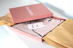 silk scarf packaging - Google 검색