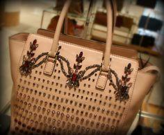 Valentino, Fall 2012, #handbags, #fashion