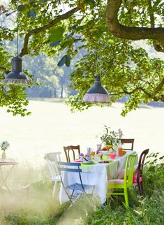 SUMMER DIY for Living at Home 2014 by Studio Besau-Marguerre
