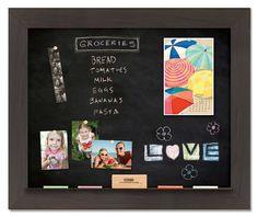 Framed Chalkboard -
