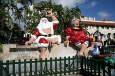 Christmas on Maui is different, but it's one of my favorite times of year. Find out how you can celebrate Mele Kalikimaka in style this year.