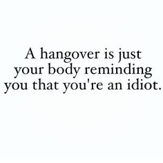Completely how I'm feeling today. #Hungover