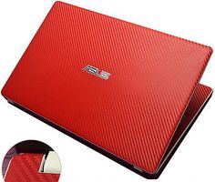 """Laptop Leather Carbon Skin Cover guard For ASUS X551 X551MAV X551CA X551MA 15.6"""""""