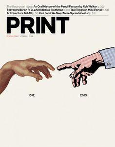 Print (US)