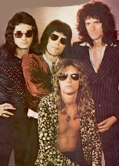 Queen, Classic Rock