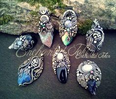 New Collection! by EnchantedTokenArt