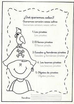 """PROYECTO""""LOS PIRATAS""""DEL PICASA DE MIREN - Eva Martinez - Picasa Web Albums"""
