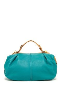 Layla Satchel Bag