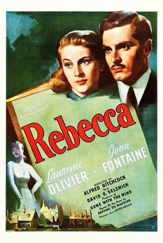Rebecca (1940) Directed by #AlfredHitchcock Produced by #DavidOSelznick Based on #Rebecca by #DaphneduMaurier Starring #LaurenceOlivier #JoanFontaine #Hollywood #hollywood #picture #video #film #movie #cinema #epic #story #cine #films #theater #filming #opera #cinematic #flick #flicks #movies #moviemaking #movieposter #movielover #movieworld #movielovers #movienews #movieclips #moviemakers #animation #drama #filmmaking #cinematography #filmmaker #moviescene #documentary #screen