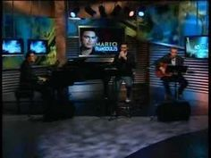 ▶ Mario Frangoulis - Feels Like Home - YouTube